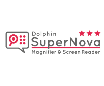 Supernova Magnifier & ScreenReader