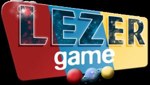 Logo Lezergame