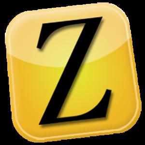Icoon van ZoomText Magnifier
