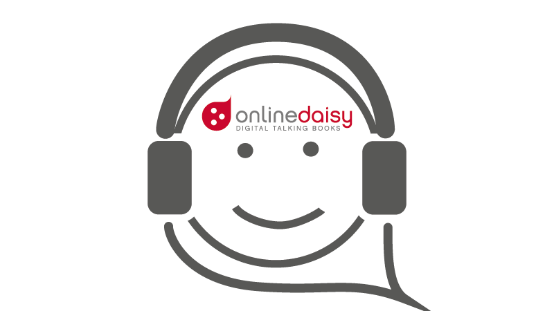 Online Daisy - eBooks - AudioBooks