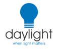 The Daylight company logo