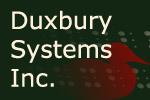 Duxbury Systems logo