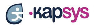 Kapsys company logo