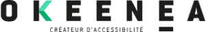 Okeenea company logo