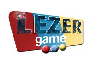 Foto logo lezergame