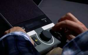 webbox being used