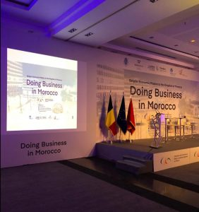 business mission marocco